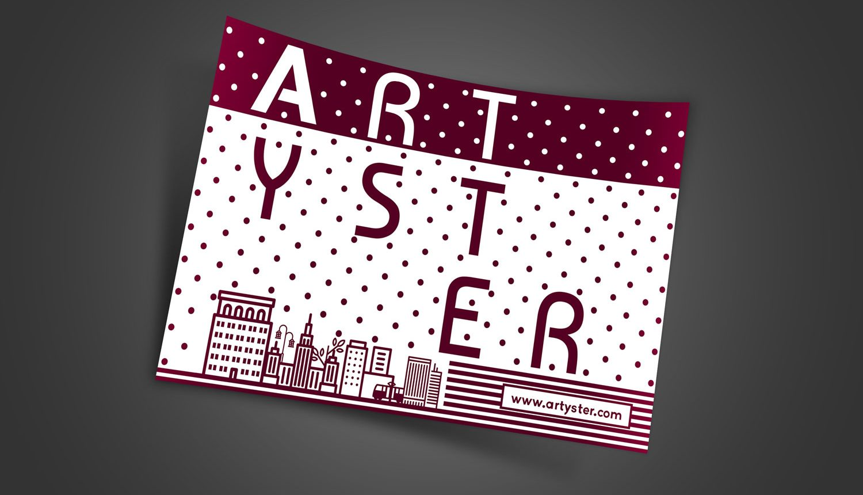 Carte Artyster