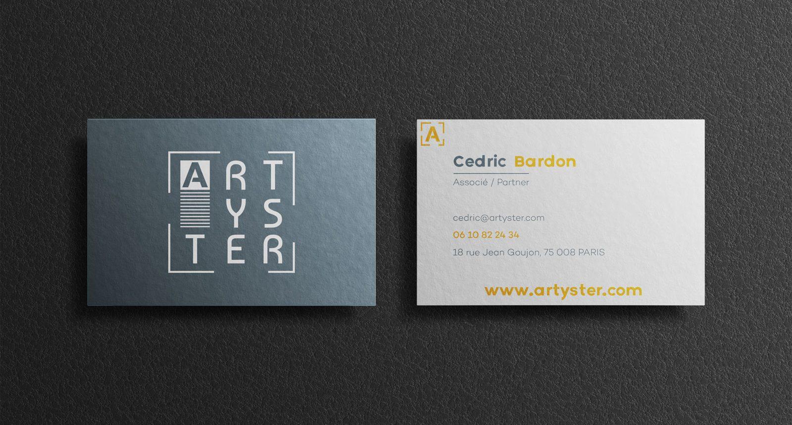 Carte Artyster 2
