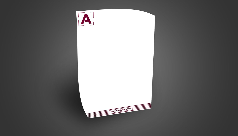 Papier Artyster