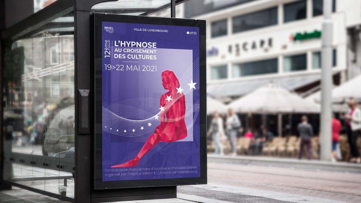 Affiche Hypnose CFHTB