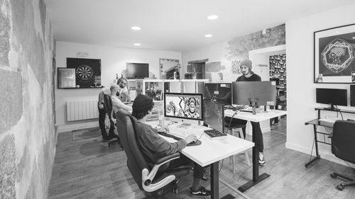 SAS Communication, Agence créative & digitale